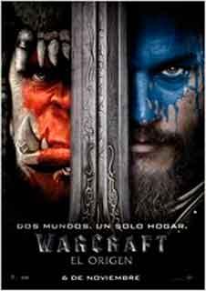 Warcraft: El orígen (DIG)