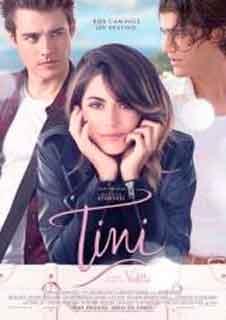 Tini, el gran cambio de Violetta (DIG)