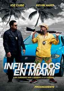 Infiltrados en Miami (DIG)