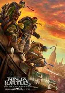 Ninja Turtles: Fuera de las sombras (DIG)