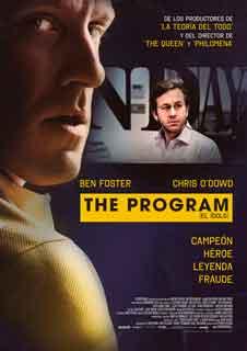 The Program (El ídolo) (DIG)