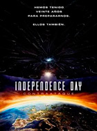 Independence Day: Contraataque (3D)