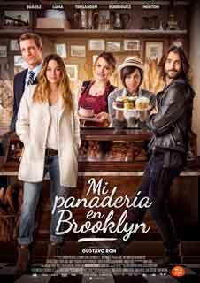 Mi panadería en Brooklyn (DIG)