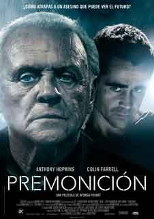 Premonición (DIG)