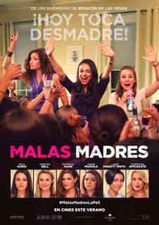 Malas madres (DIG)