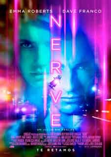 Nerve, un juego sin reglas (DIG)