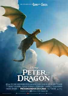Peter y el dragón (DIG)