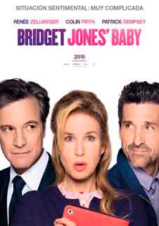 Bridget Jones' Baby (DIG)