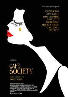 Café Society (DIG)