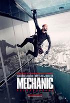 Mechanic: Resurrection (DIG)
