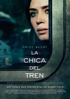 La chica del tren (DIG)