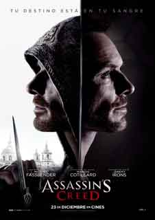 Assassin's Creed (DIG)