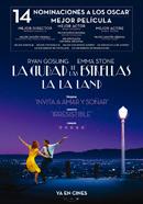 La ciudad de las estrellas (La La Land) (DIG)