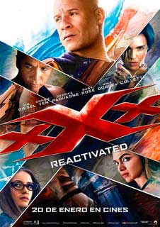 XXX: Reactivated (DIG)