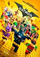 Lego Batman: La película (DIG)