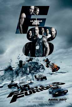 Fast & Furious 8 (DIG)