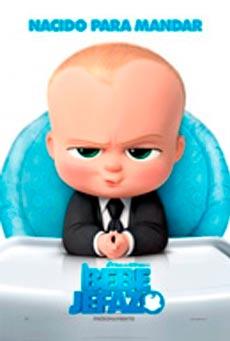 El bebé jefazo (DIG)