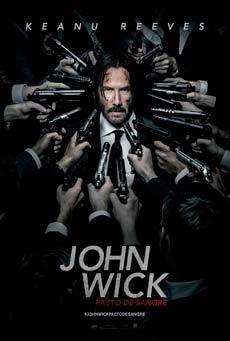 John Wick: Pacto de sangre (DIG)