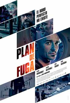 Plan de fuga (DIG)