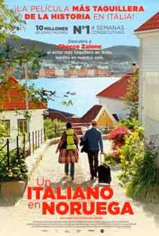 Un italiano en Noruega (quo vado?) (DIG)