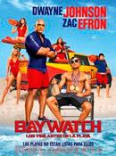 Baywatch: Los vigilantes de la playa (DIG)