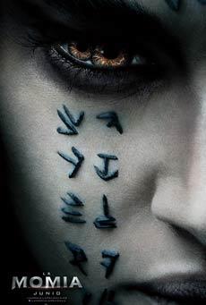 La momia (3D)