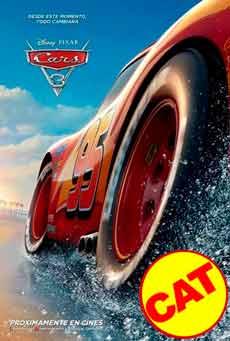 Cars 3 (catalán)