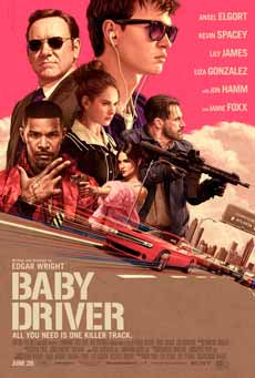 Baby Driver (DIG)