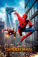 Spider-Man: Homecoming (DIG) (2D)