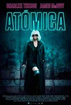 Atómica (Atomic Blonde) (DIG)