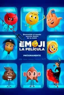 Emoji: La película (DIG) (2D)