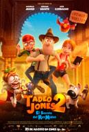 Tadeo Jones 2: El secreto del rey Midas (3D)