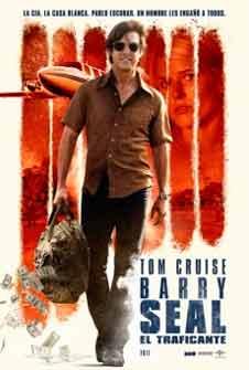Barry Seal: El traficante (DIG)