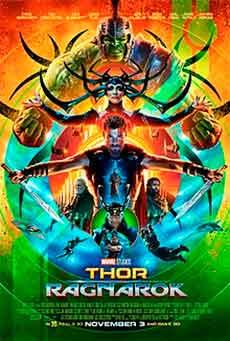Thor: Ragnarok (DIG)