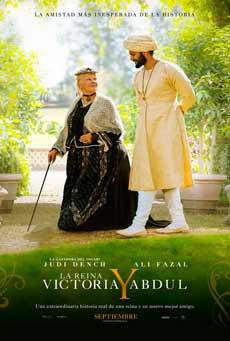 La Reina Victoria y Abdul (DIG)