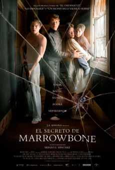 El secreto de Marrowbone (DIG)
