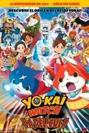 Yo-Kai Watch: La película (DIG)