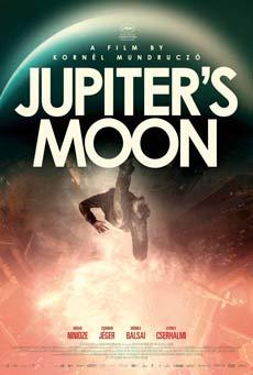 Jupiter's Moon (DIG)