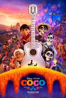 Coco (Disney Pixar Coco) (3D)
