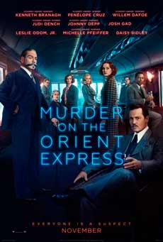 Asesinato en el Orient Express (DIG)