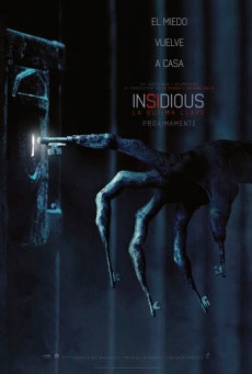 Insidious Capitulo 4 (DIG)
