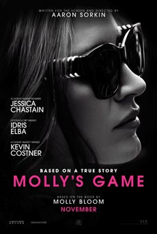 Molly's game (DIG)