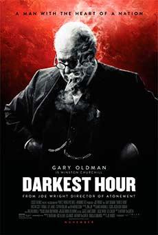 El instante más oscuro (DIG)