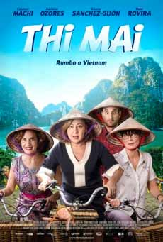 Thi Mai, rumbo a Vietnam (DIG)