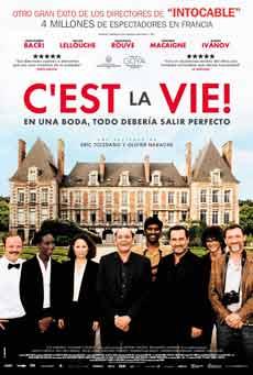 C'est la vie (DIG)