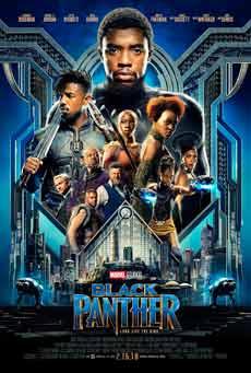 Black Panther (DIG)