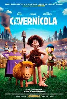 Cavernícola (DIG)