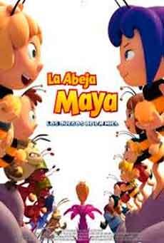 La abeja Maya: Los juegos de la miel (DIG)
