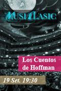 Los cuentos de Hoffman